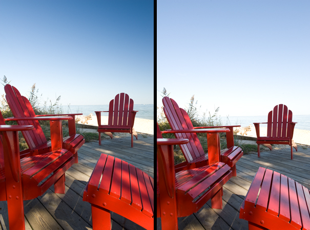 The Circular Polarizer And Hdr Don T Retire That