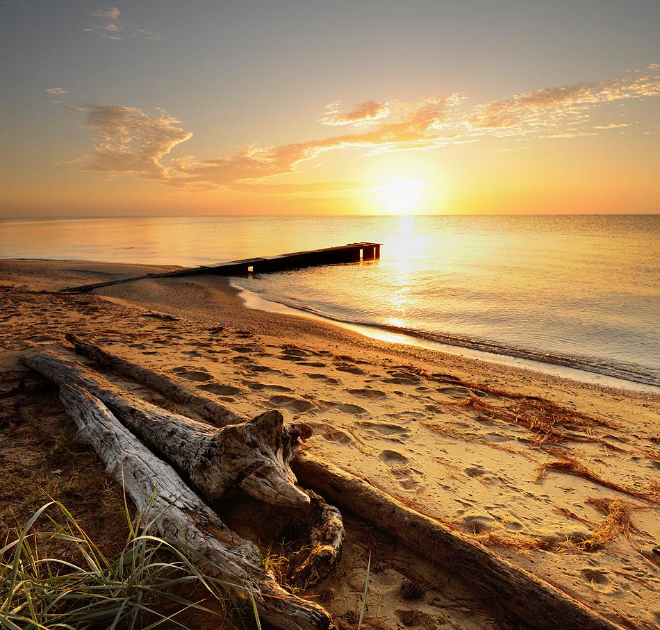 Chesapeake Bay Morning » Before The Coffee