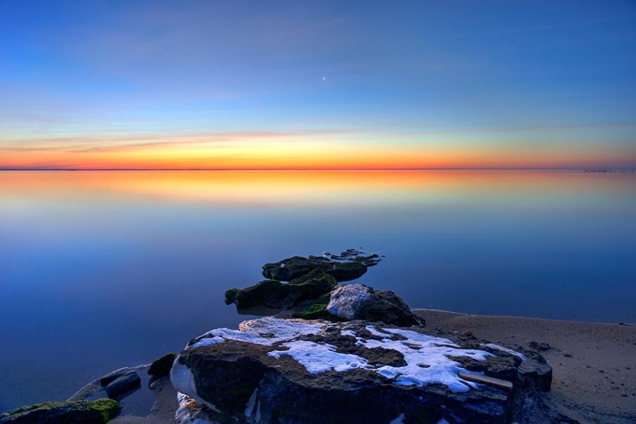 Chesapeake Bay Maryland, Venus