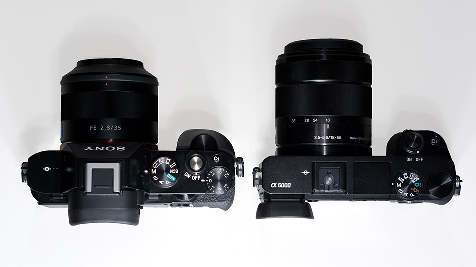 Sony A6000 187 Before The Coffee